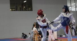 Pokaz taekwondo