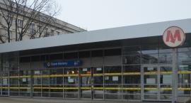 Metro zyska nowe bramki wejściowe.
