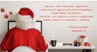 Życzenia świąteczne od redakcji ibielany.pl