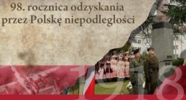 Święto Niepodległości na Bielanach