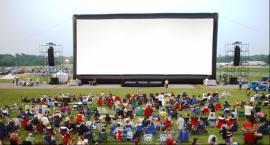 Kino plenerowe na Młocinach