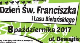 Dzień św. Franciszka i Lasu Bielańskiego